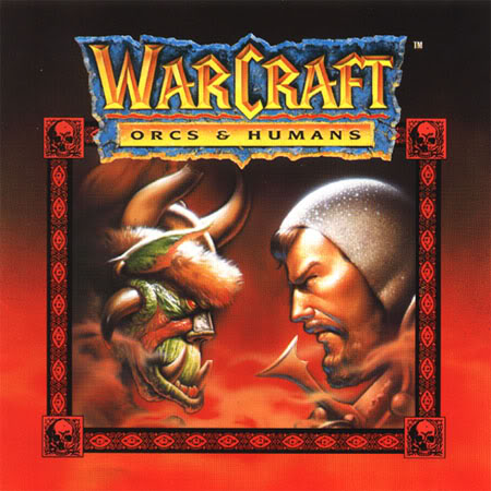 Warcraft 1 Orcs And Humans Games Music