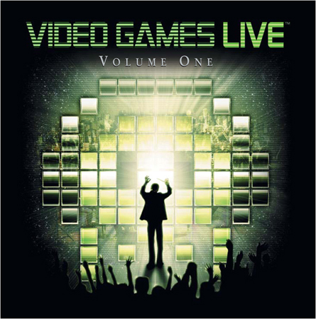 video games live volume 1