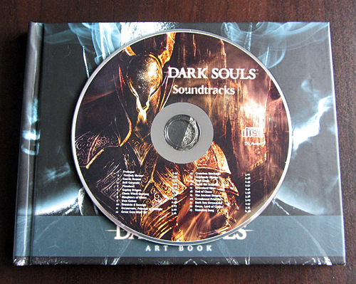 DARK SOULS Soundtracks