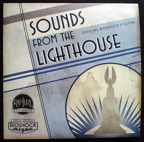 Sounds From The Lighthouse: Official BioShock 2 Score