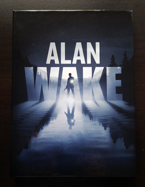 Alan Wake Soundtrack