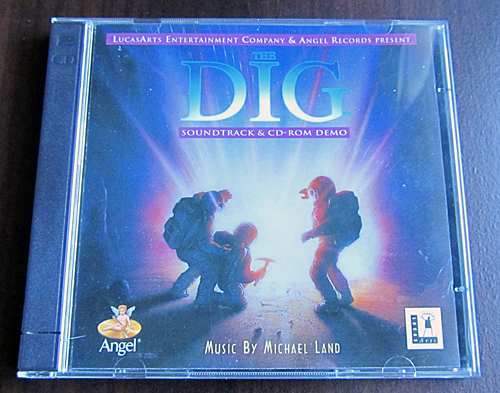 The Dig Soundtrack