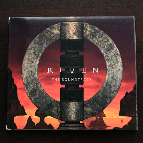 Riven ~ The Soundtrack