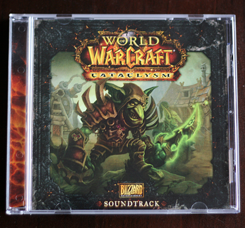 World of Warcraft: Cataclysm Soundtrack