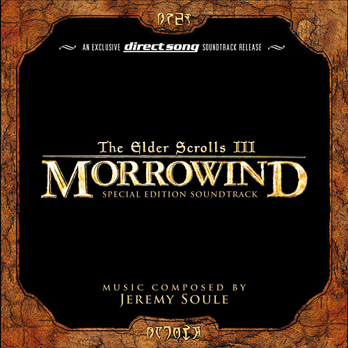 Morrowind-Special-Edition-Soundtrack